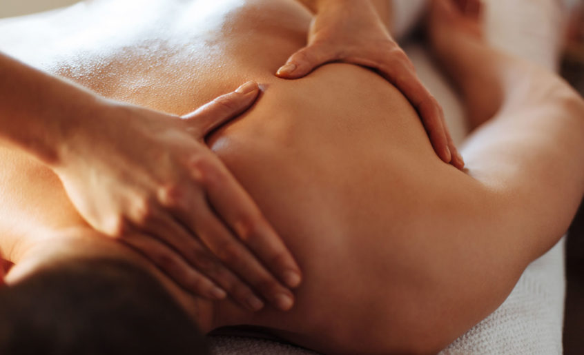 Abu Dhabi Massage Services