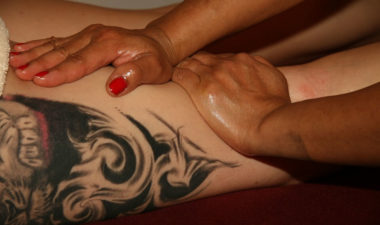 Nuru Massage in Abu Dhabi