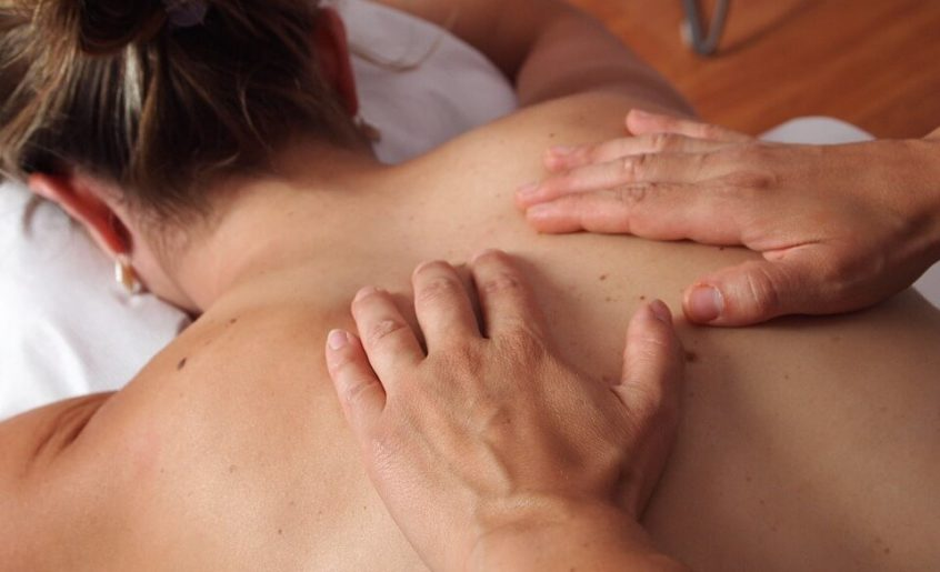 Special Massage in Abu Dhabi