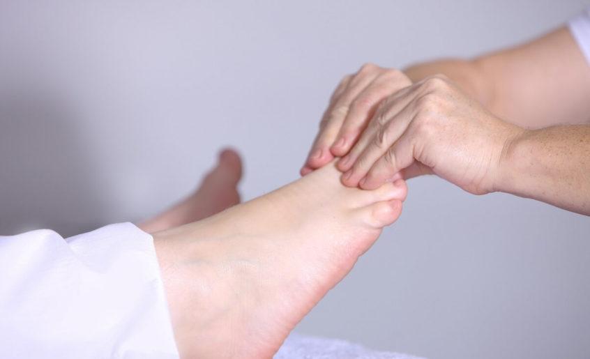 Foot Massage in Abu Dhabi