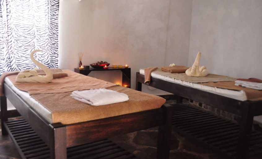Relaxation Massage in Abu Dhabi